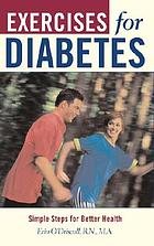 Exercise for diabetes : simple steps for better health