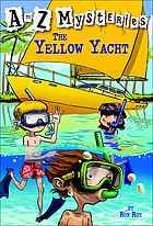 The yellow yacht