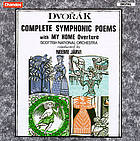 Complete symphonic poems with My home overture