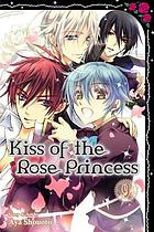 Kiss of the rose princess. 9