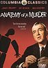 Anatomy of a murder by  Otto Preminger