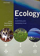 Ecology : an Australian perspective