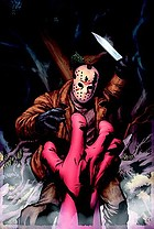 Friday the 13th. Book two