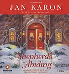 Shepherds abiding : including Esther's gift and the Mitford snowmen