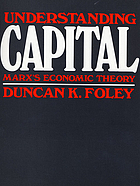 Understanding capital : Marx's economic theory
