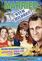 Married with children. The complete tenth season