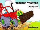 Tractor trouble : a pop-up book