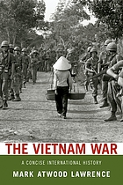The Vietnam War : a concise international history