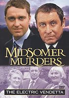 Midsomer murders. Set three, The electric vendetta