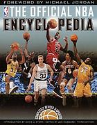 The official NBA basketball encyclopedia