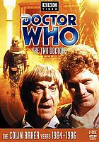 Doctor Who. / The two Doctors
