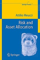 Risk and Asset Allocation.