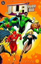JLA, year one