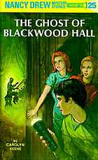 The ghost of Blackwood Hall.