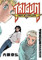 Trigun maximum. Volume 7, Happy days
