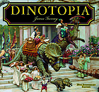 Dinotopia : a land apart from time