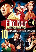 Film noir classic collection double feature.
