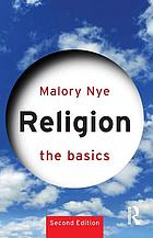 Religion : the basics