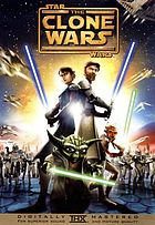 Star wars. / The clone wars