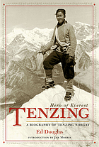 Tenzing : hero of Everest