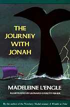 The journey with Jonah; [play]