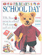 P.B. Bear's school day