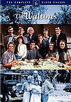 The Waltons. / The complete sixth season. Disc 1