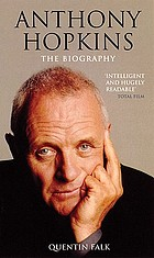 Anthony Hopkins : the biography