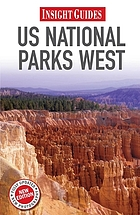 Insight Guides US National Parks West.
