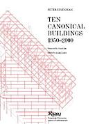 Ten canonical buildings 1950-2000