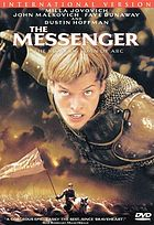 The messenger : the story of Joan of Arc
