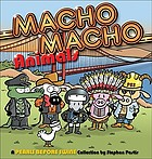 Macho macho animals : a Pearls before swine collection