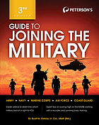 Guide to joining the military