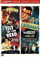 Isle of the dead Bedlam.
