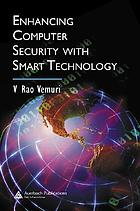 Enhancing computer security with smart technology