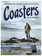 Coasters : exploring New Zealand's coast & its people
