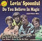 Do you believe in magic : and other hits