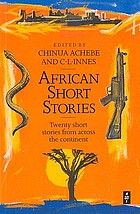 African short stories : twenty short stories from across the continent