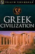 Greek civilization.