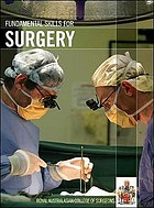 Racs manual of basic surgical skills