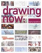Drawing now : Eight propositions : exposition, MoMA QNS, New York, du 17 octobre 2002 au 6 janvier 2003.