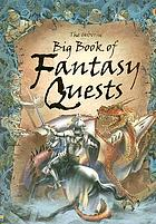 The Usborne big book of fantasy quests