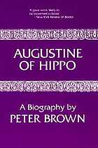 Augustine of Hippo; a biography,