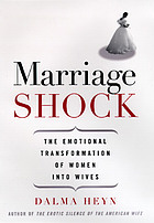 Marriage shock : the transformation of women into wives