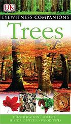 Eyewitness Companions Trees.