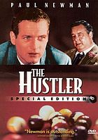 Robert Rossen's The hustler
