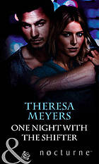 One night with the shifter.