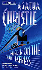 Murder in the Orient Express