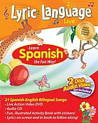 Lyric Language Live! Spanish