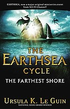 The Farthest Shore: Book3; The Earthsea Cycle.